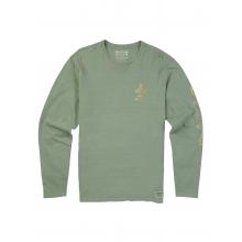 Men's Still Trippn Long Sleeve T Shirt by Burton
