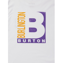 Burton Burlington Long Sleeve T-Shirt