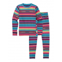 Kids' Burton Fleece Base Layer Set