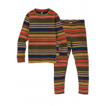 Kids' Burton Fleece Base Layer Set by Burton