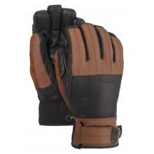 Men's Gondy GORE-TEX Leather Glove by Burton in Chelan WA