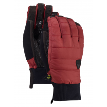 Men's Burton Evergreen Down Insulator Glove by Burton
