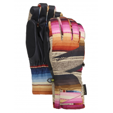Women's GORE-TEX Under Glove + Gore warm technology by Burton