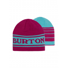 Kids' Burton Billboard Reversible Beanie