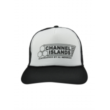Channel Islands Flag Trucker Hat by Burton