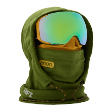 Men's Anon MFI Fleece Helmet Hood