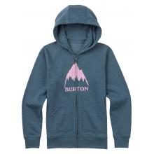Girls' Mountain Full'ÄëZip Hoodie by Burton