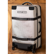 Four Wheeler Double Deck Travel Bag by Burton
