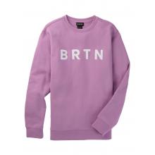 Men's Burton BRTN Crew Sweatshirt by Burton