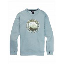 Men's Oak Crew Sweatshirt by Burton