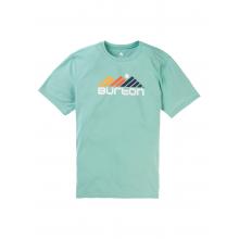 Men's' Active Short Sleeve T-Shirt by Burton