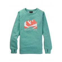 Women's Burton Oak Crew Sweatshirt