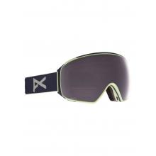 Men's Anon M4 Goggle Toric + Bonus Lens + MFI Face Mask by Burton in Casper WY