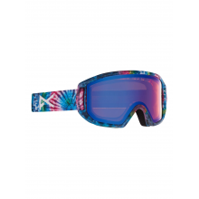 Kids' Anon Relapse Jr. Goggle + MFI Face Mask by Burton in Alamosa CO