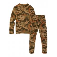 Kids' Fleece Base Layer Set by Burton