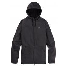 Men's Crown Weatherproof Full-Zip Fleece