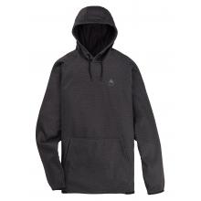Men's Crown Weatherproof Pullover Fleece by Burton