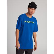 Horizontal Mountain Short Sleeve T-Shirt