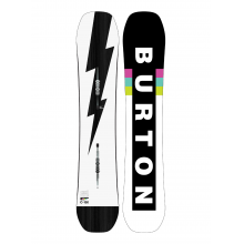 Men's Custom Camber Snowboard by Burton