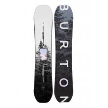 Women's Feelgood Camber Snowboard by Burton