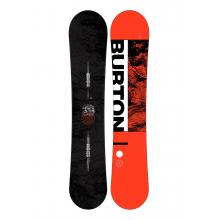 Men's Ripcord Flat Top Snowboard by Burton in Costa Mesa CA