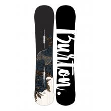 Women's Hideaway Flat Top Snowboard