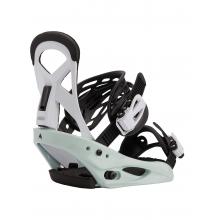 Kids' Smalls Re:Flex Snowboard Binding by Burton