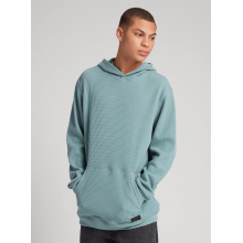 Men's Stubs Waffle Long Sleeve Pullover