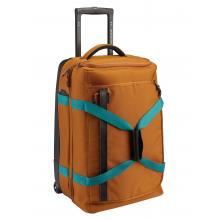 Wheelie Cargo 65L Travel Bag by Burton