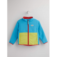 Toddlers' Snooktwo Reversible Fleece Jacket by Burton