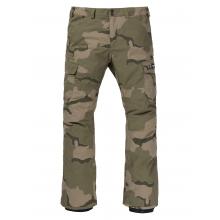 Men's Cargo Pant - Regular Fit by Burton