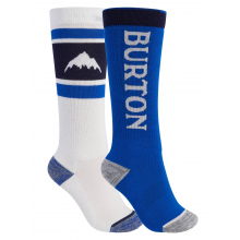 Kids' Weekend Midweight Sock 2-Pack by Burton