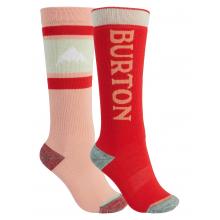 Kids' Weekend Midweight Sock 2-Pack by Burton