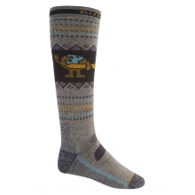 Men's Performance Midweight Sock by Burton in Squamish BC