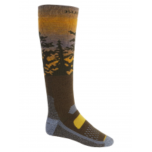 Men's Performance Midweight Sock by Burton in Thornton CO
