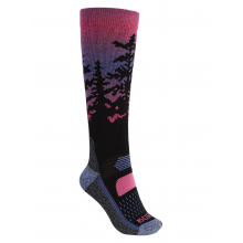Women's Performance Midweight Sock by Burton in Thornton CO