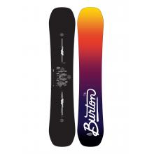Men's Burton Custom Twin Off-Axis Camber Snowboard
