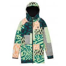Women's Burton Crown Weatherproof Long Full-Zip Fleece