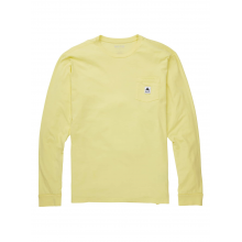 Burton Colfax Long Sleeve T-Shirt by Burton