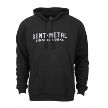 Bmbw Pullover by Bent Metal