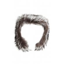 Silver Fox and Natural Finn Fur by NILS