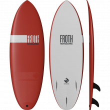Froth Shortboard by Boardworks
