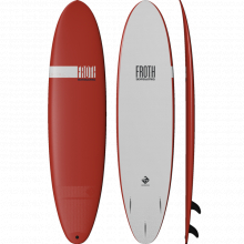 Froth Funboard by Boardworks
