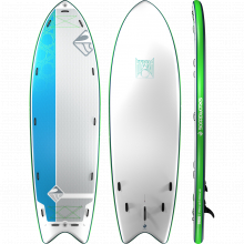 SHUBU Hydra 16'5 by Boardworks in Huntington Beach Ca