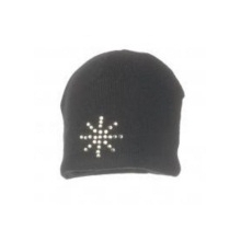 Obermeyer Girls Snowflake Hat - Closeout