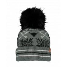 Women's Dallas Knit Pom Hat by Obermeyer