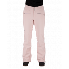 Women's Clio Softshell Pant by Obermeyer in Chelan WA