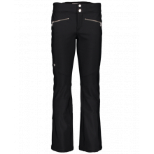 Women's Clio Softshell Pant by Obermeyer in Golden CO