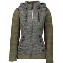 Ella Fleece Jacket by Obermeyer