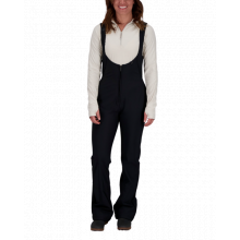 Women's Snell OTB Softshell Pant by Obermeyer in Golden CO